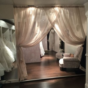 CocoMio Bridal- Book your Appointment