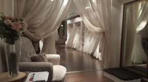 CocoMio Bridal Appointment Information