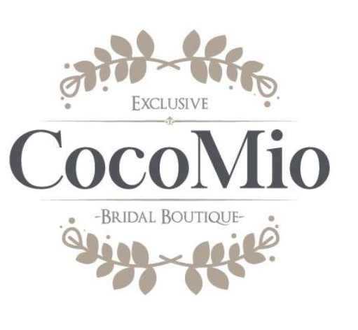CocoMio: Bringing Exclusivity to Cardiff's Bridal Boutiques Main logo