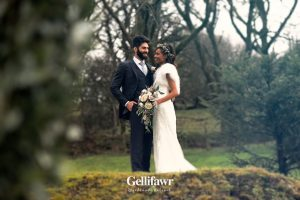 Gellifawr-bridal-shoot-wedding-venue