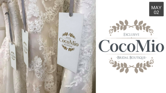 Cocomio Bridal Clearance Wedding Dresses Below 500cocomio Bridal