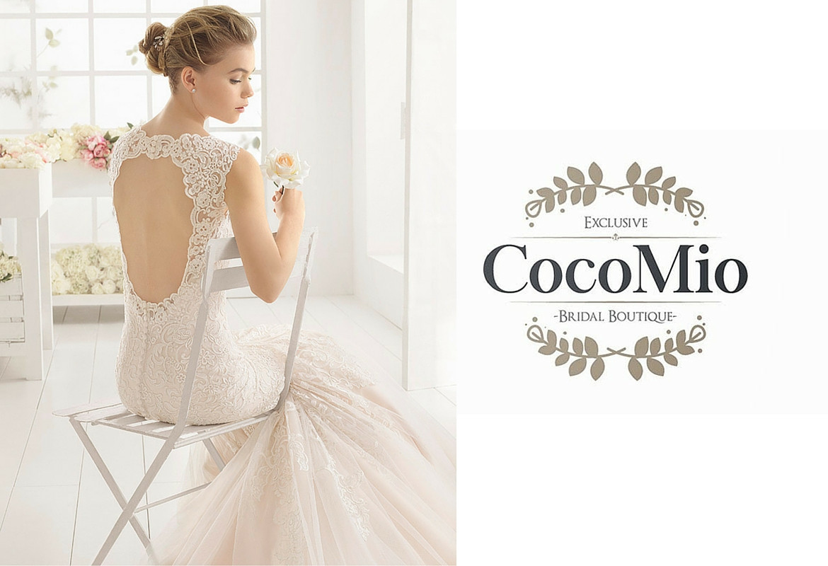 c0adc27b57 CocoMio Bridal wants to help brides as we are one of the best bridal dress  shops in Cardiff City offering a fabulous selection of designer wedding  dresses.