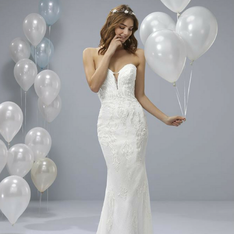 white-one-essential-pronovias-bridal-shop-stockist-cardiff
