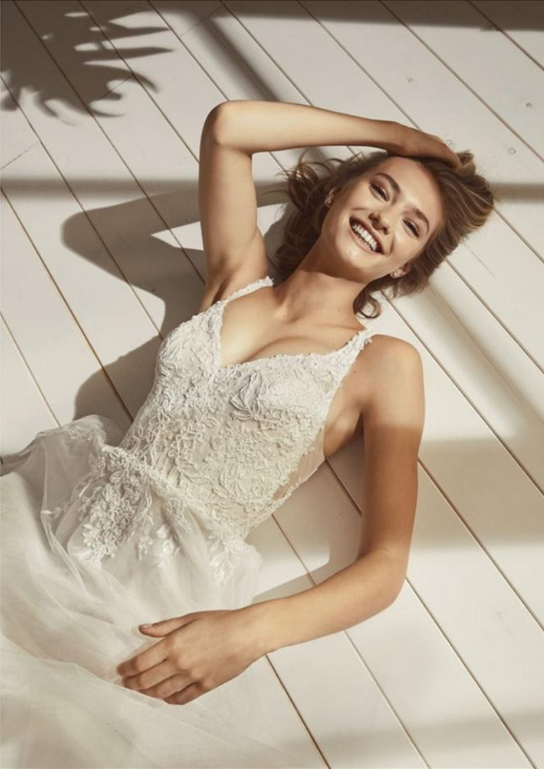 bd544af483f3 Award Winning, Exclusive Bridal Boutique in Cardiff | CocoMio Bridal